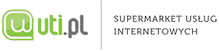 uti.pl – Supermarket Usług Internetowych