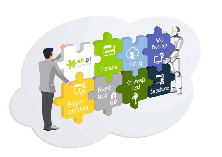 UTI.PL - usługi internetowe