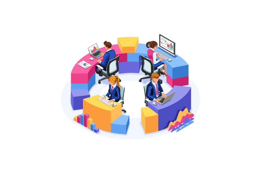 Mobilne aplikacje biurowe